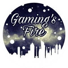 Gaming's Fire